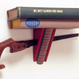 sawed-the-book