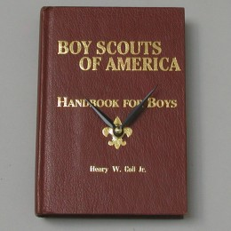 Boy Scout Manual