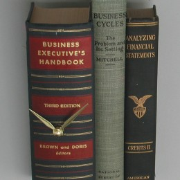 Business Spines