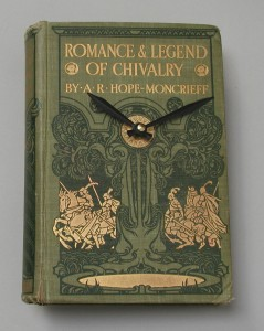 Romance & Legend of Chivalry