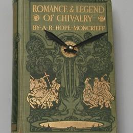 Romance & Legend of Chivalry
